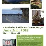 kahakuloa flyer 2018